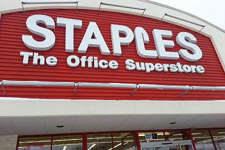 Staples: Power - Electrical Construction