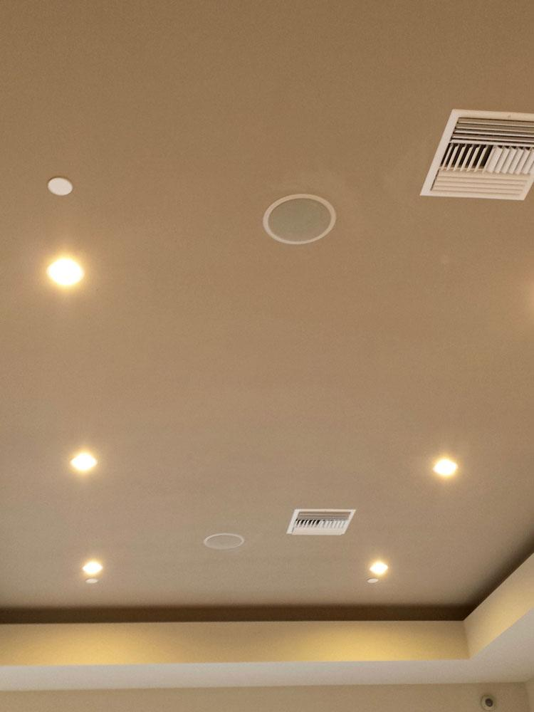 Power & Cabling - Lighting - Security