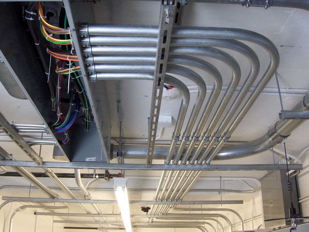 Electrical Construction & Cabling